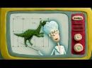Веселая карусель Все серии подряд Сборник мультфильмов для детей