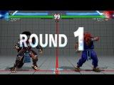 SFV XsK Samurai vs Noble Vagabond - CPTO North America 3 Top 8 - CPT2017