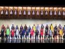 Nike x NBA JERSEY UNVEILING   Partnership Launch Event