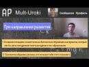 Mult-uroki - Портал для творческих людей со всего мира. Презентация обновленного сайта.
