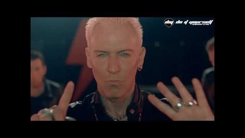 SCOOTER feat. WIZ KHALIFA - Bigroom blitz [Official video]