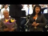 Муниципальный эстрадно-духовой оркестр в гостях у ДШИ №1 имени М.П.Мусоргского (1...