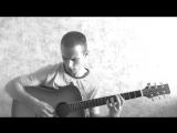 Павел Курганский-свадебная песня(кавер на Би 2)