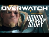 """[Overwatch] Animated Short 