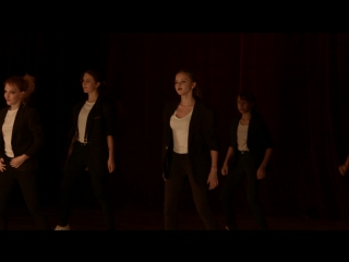 House в танц.студии