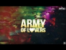 ARMY OF LOVERS - PROMO | 22-23-24 ФЕВРАЛЯ 2018