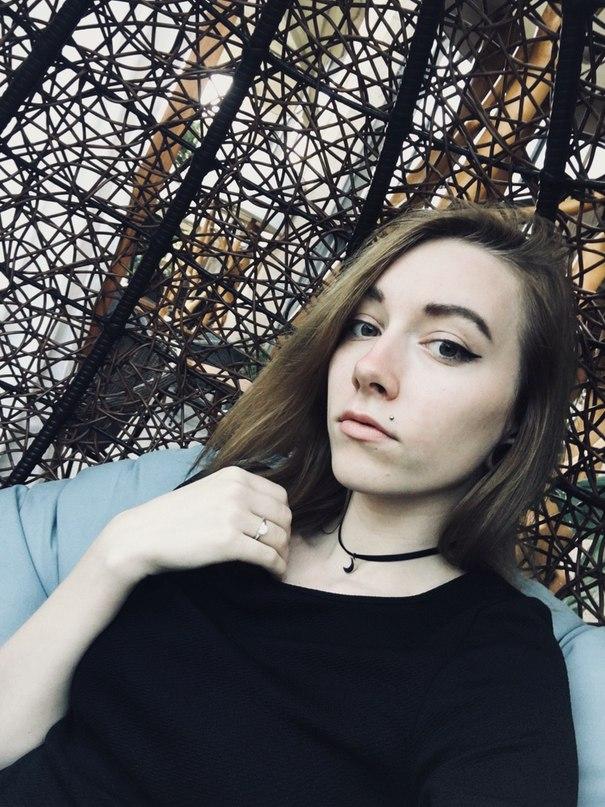 Анастасия Филипович |