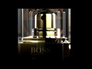 Gwyneth Paltrow für BOSS NUIT POUR FEMME