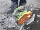 Релиз adidas YEEZY BOOST 350 V2 Frozen Yellow