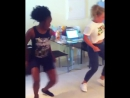 Ruty one of the best Afro house lady dancers from Angola.