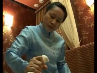 Тайский СПА -салон Чанг в программе 36,6.