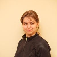 Евгения Сорокина