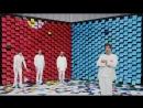 OK Go Obsession Official Video 567 принтеры синхронизированы и печатали фон на протяжении всего видео снят одним дублем
