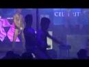 Sexy Boy Dance At Thai Night Club 2017