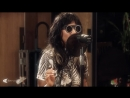 Santigold performing Disparate Youth on KCRW