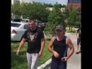Дагестанцы в Майами