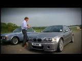Top Gear M3 CSL