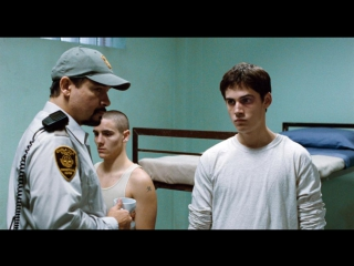 Загон для собак / dog pound (2009) bdrip 720p [vk.com/feokino]