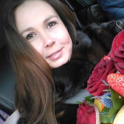 Марина Лужных