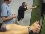 Я у мамы инструктор по стрельбе