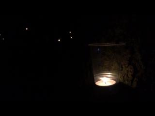 Самайн 2017. Огоньки в ночи