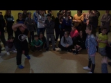 """The Last Hero"" Hip-hop Kids 1/4 Alinka(win)"