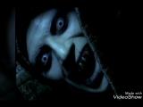 Очень страшное видео