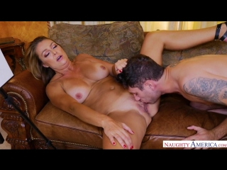Brenda James, Brad Knight – Seduced By A Cougar