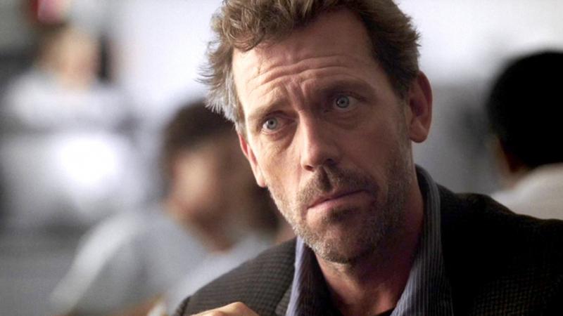 Доктор Хаус House, M.D. 1 сезон 12 серий