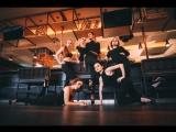 Beyoncé feat. Shakira - Beautiful Liar - (Choreo by Kryukova Anastasia)