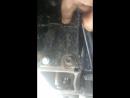 Проставка переднего бампера
