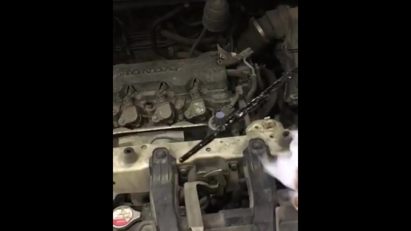 Хонда срв пробег 70 000 км