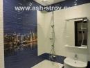 Ванная комната в ЖК Весенний, Подольск