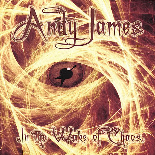 Andy James альбом In the Wake of Chaos