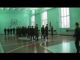 Флешмоб от Казачьего Кадетского  корпуса