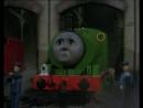 Томас и его друзья - 6 сезон 12 серия «Трусливые паровозы» (VK)