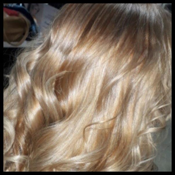 Ботокс для волос цена ярославль