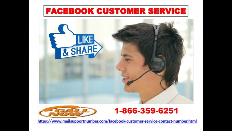 Know Various Ways to Get Rid Of Facebook Customer Service 1-866-359-6251 Problems