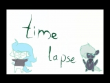 Time lapse meme Eloy and Katty