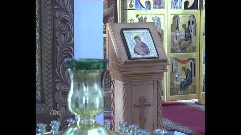 Колпашевская епархия отмечает 5-летие. В честь знаменательного события в Вознесенский кафедральный собор 16 марта доставят велик