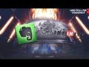 HSP Tournament 2. 5 тур.  Зеленые Слоники - Infinity