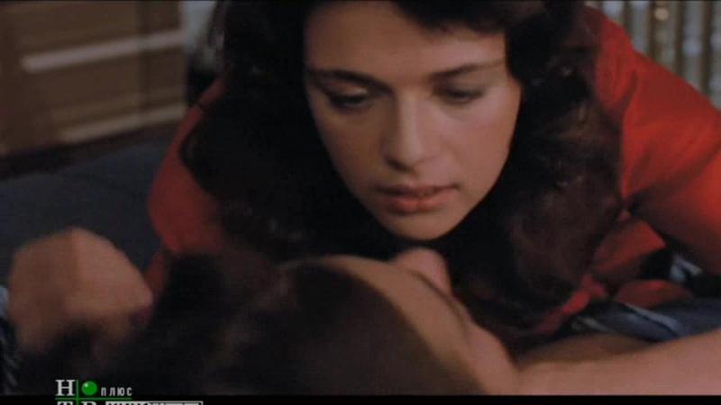 ДЬЯВОЛ ВО ПЛОТИ (1986, 18) - драма. Марко Беллоккьо. [XVID 720p]