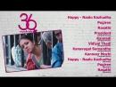 36 Vayadhinile 2015 Tamil Songs Juke Box Jyotika Rosshan Andrrews Santhosh Narayanan