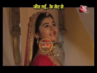 Devi Does -Ghoomar- In Jeet Gayi Toh Piya More! - YouTube