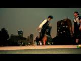 Nami -- Cali Shuffle Mexico -- Walking Alone