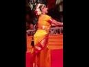 Хема Малини танцует для удовольствия Радхарамана