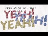 NK - НАСТЯ КАМЕНСКИХ - ДAЙ МНЕ (LYRIC VIDEO) (720p) (via Skyload)