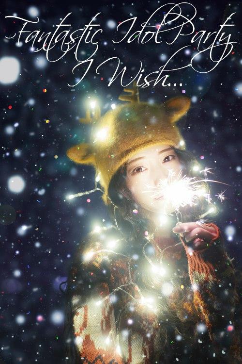 Афиша Краснодар Fantastic Idol Party - I Wish...
