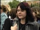 """Плюс-Минус выпускной (ГТРК """"Комсомольск"""" 2003 г.)"""