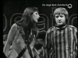 Песня из Ну, погоди. 1966 год.